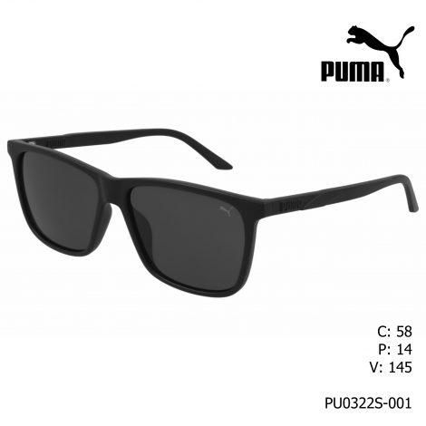PU0322S-001