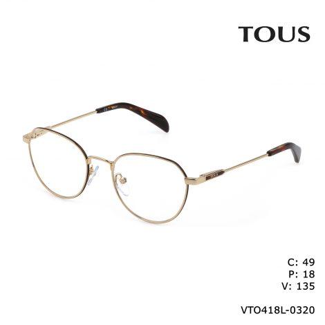 VTO418L-0320
